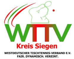 Tischtennis Kreis Siegen